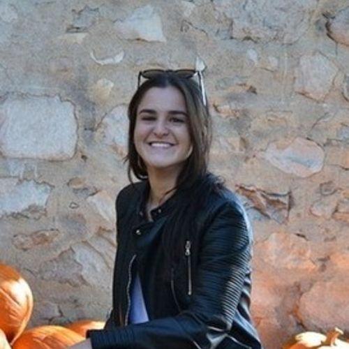 Canadian Nanny Provider Julia McCann's Profile Picture