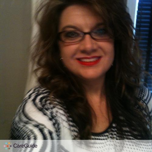 Child Care Provider Rhonda Padgett's Profile Picture