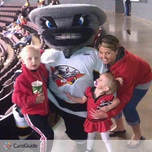 Child Care Provider Tonya Straus's Profile Picture