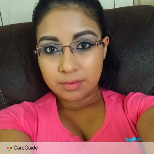Housekeeper Provider Maria Alvarez's Profile Picture