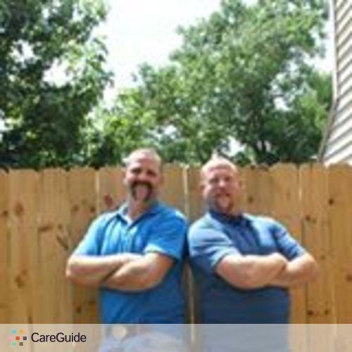 Handyman Provider Zac Reagan's Profile Picture