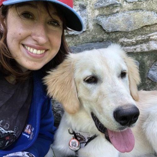 Pet Care Provider Giselle S's Profile Picture