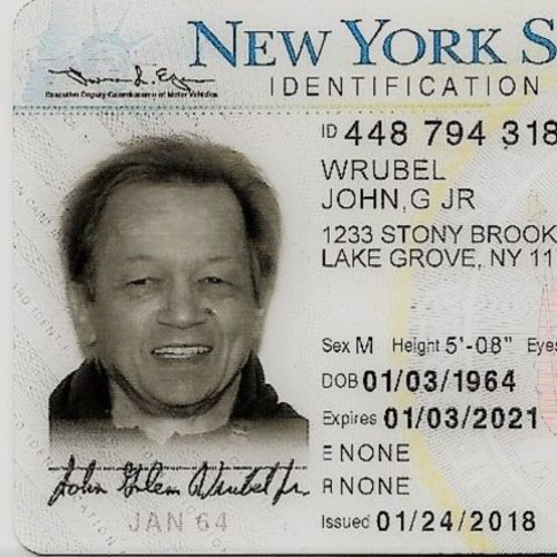 Housekeeper Provider John W's Profile Picture