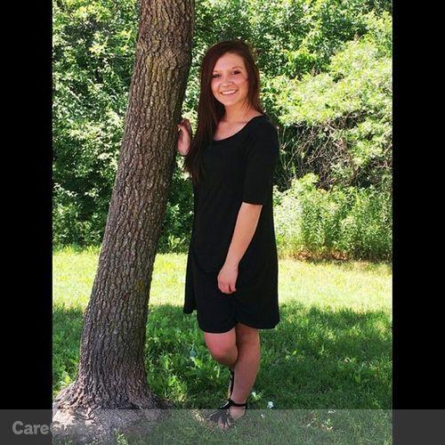 Housekeeper Provider Miranda Nix's Profile Picture