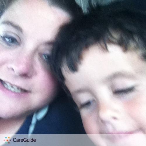 Child Care Provider Nicole Bacon's Profile Picture