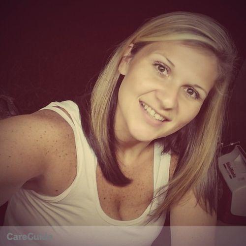 Housekeeper Provider Hannah Ferguson's Profile Picture