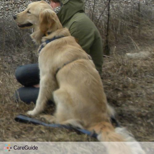 Pet Care Provider Samantha Joseph's Profile Picture
