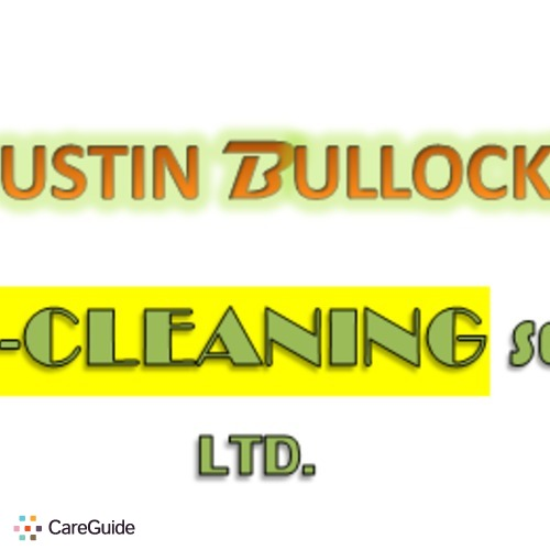 Housekeeper Provider Austin Bullock's Profile Picture
