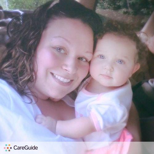 Child Care Provider Stephanie Jaskot's Profile Picture