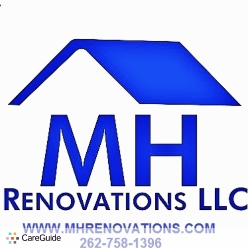 Handyman Provider Mh Renovations LLC's Profile Picture