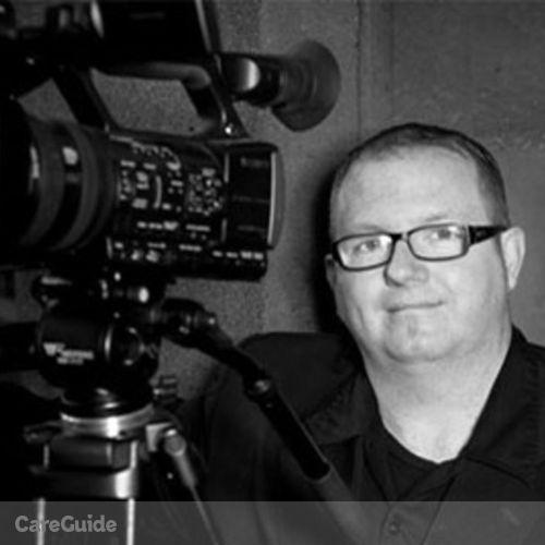 Videographer Provider Ryan McCann's Profile Picture