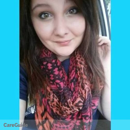 Canadian Nanny Provider Brittany S's Profile Picture