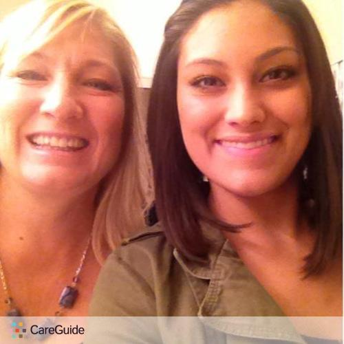 Child Care Provider Michelle G's Profile Picture