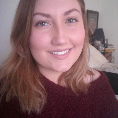 Child Care Provider Cheyenna L's Profile Picture