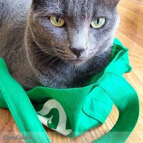 Pet Care Provider Jessica Grillo's Profile Picture
