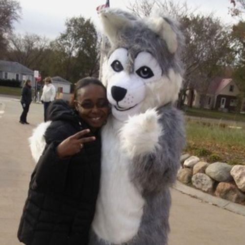Child Care Provider Shenique Stephenson Gopie's Profile Picture