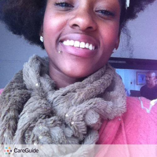 Child Care Provider Nessa Kirkwood's Profile Picture
