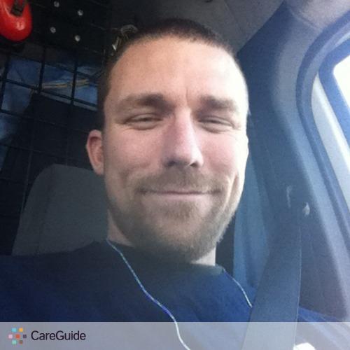 Handyman Provider Bill S's Profile Picture