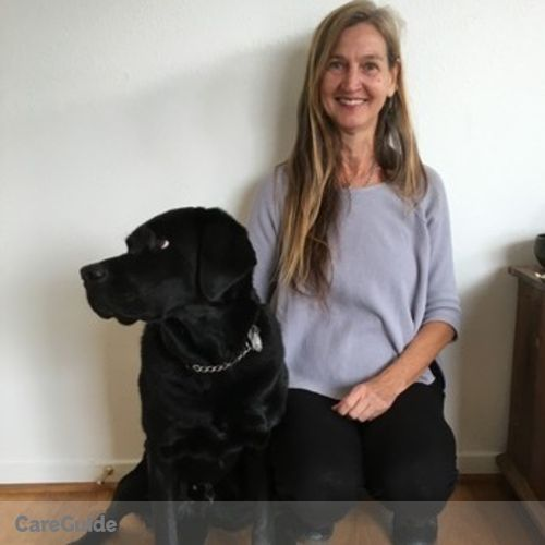 Pet Care Provider Gabi Barysch-Crosbie's Profile Picture
