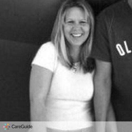 Housekeeper Provider Robin Noblitt's Profile Picture