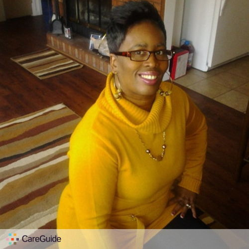 Housekeeper Provider Tanya Jackson's Profile Picture