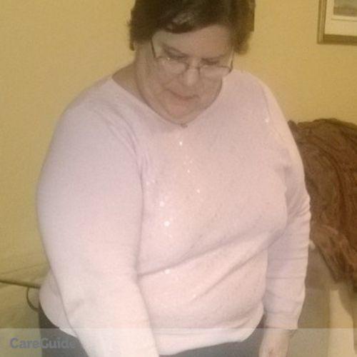 Pet Care Provider Estrella M's Profile Picture