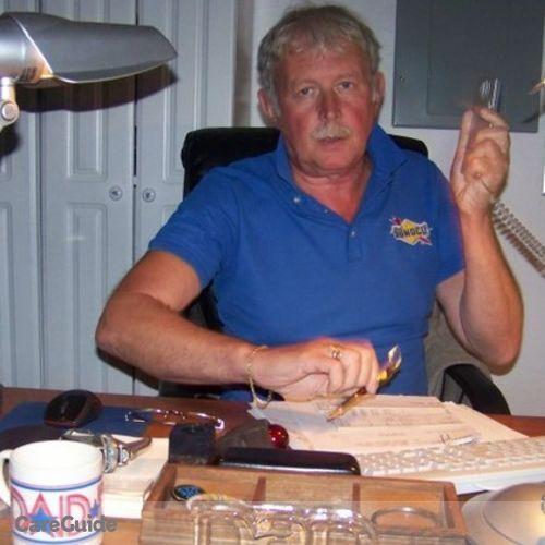 Electrician Provider Maximilian F J's Profile Picture