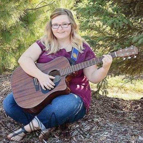 House Sitter Provider Karlie Sprague's Profile Picture