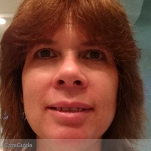 House Sitter Provider Susan Aden's Profile Picture