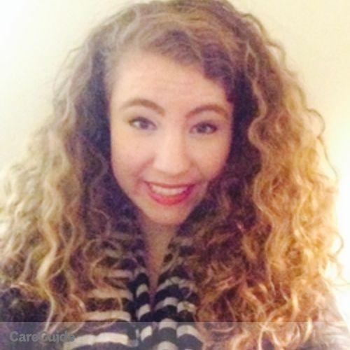 Canadian Nanny Provider Taylor W's Profile Picture