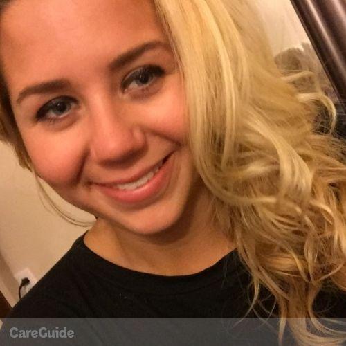 Canadian Nanny Provider Rachel Putman's Profile Picture