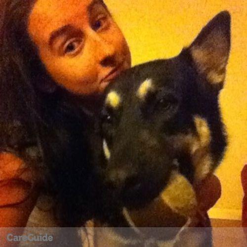 Pet Care Provider April L's Profile Picture