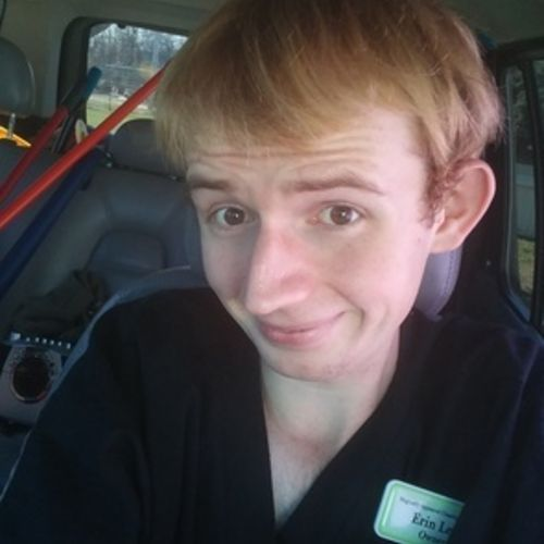 Housekeeper Provider Erin L's Profile Picture