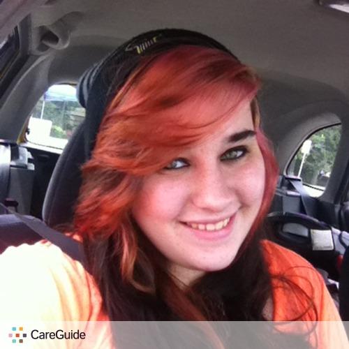 Child Care Provider Ashley Hartshorn's Profile Picture