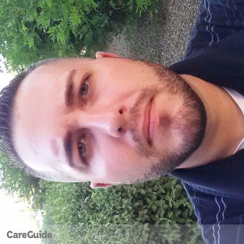 Child Care Job Jesse Christman's Profile Picture