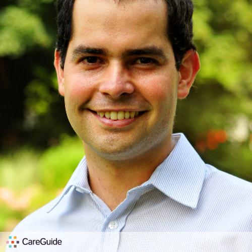 Tutor Provider Ronald D's Profile Picture