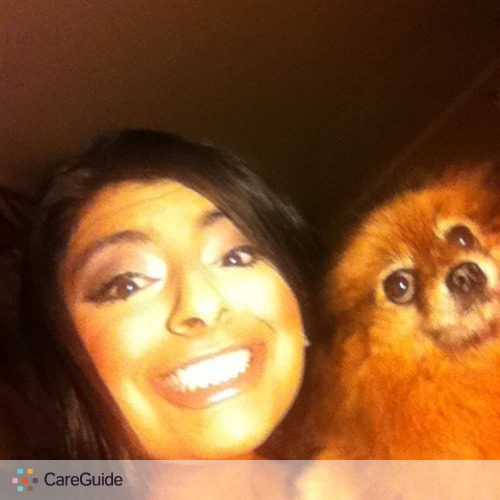 Pet Care Provider Gina Hassan's Profile Picture