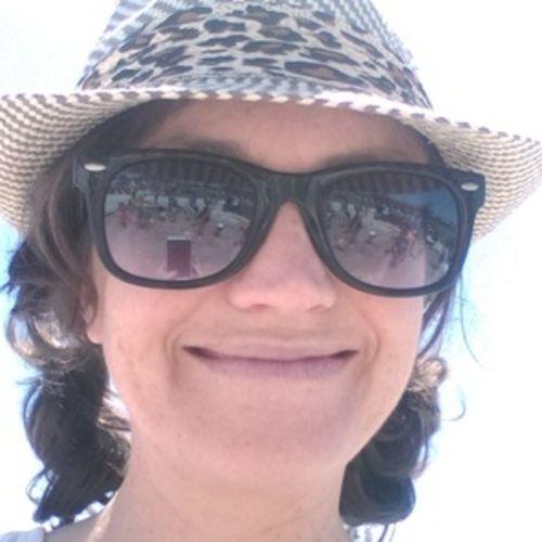 Child Care Job Loren P's Profile Picture
