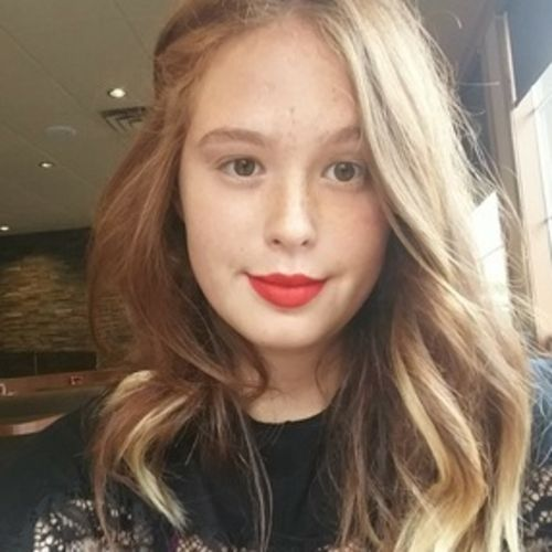 Canadian Nanny Provider Jade St. Cyr's Profile Picture