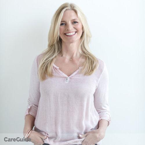 Canadian Nanny Provider Jessica Cherniak's Profile Picture