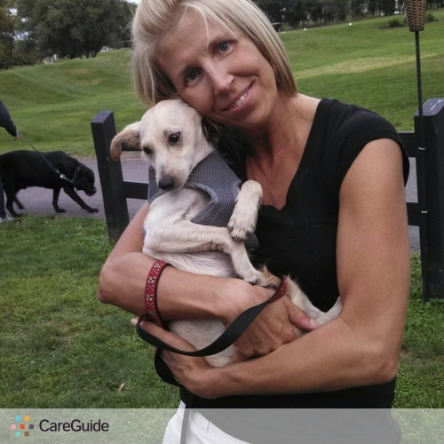 Pet Care Provider Lori Lingenfelter's Profile Picture