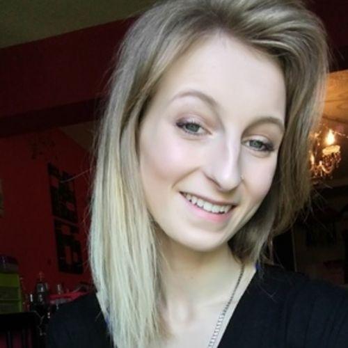 Canadian Nanny Provider Jessica Locke's Profile Picture