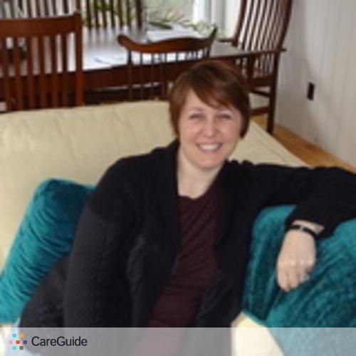 Pet Care Provider Treasa Downey's Profile Picture