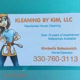 Kleaning By Kim, Llc