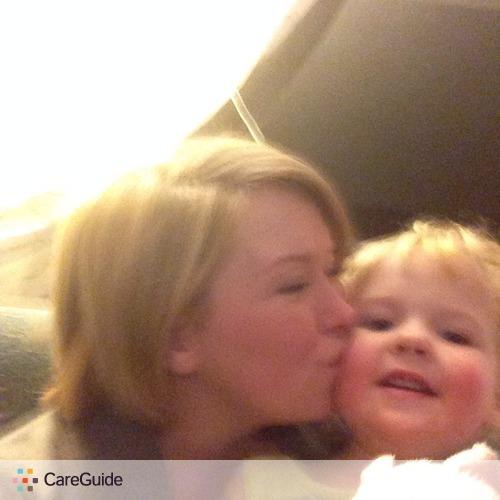 Child Care Provider Jennifer Irwin's Profile Picture