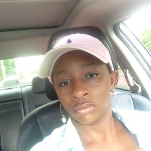 Elder Care Provider Sharda Johnson's Profile Picture