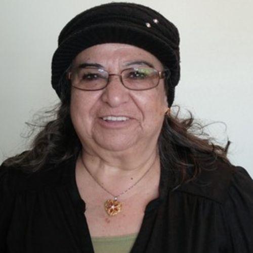 Canadian Nanny Provider Ventura M's Profile Picture