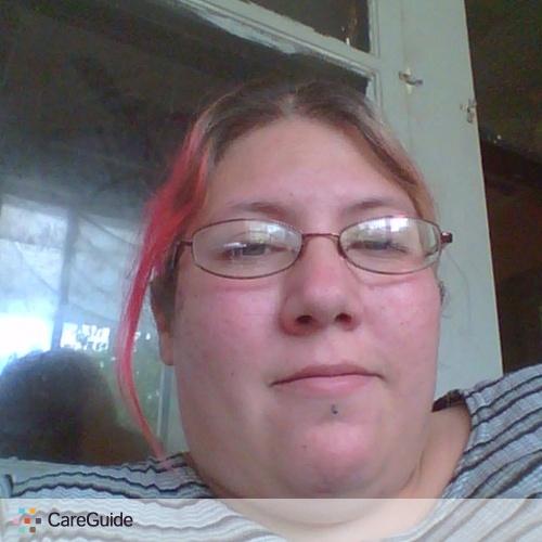 Child Care Provider Ana Hogue's Profile Picture