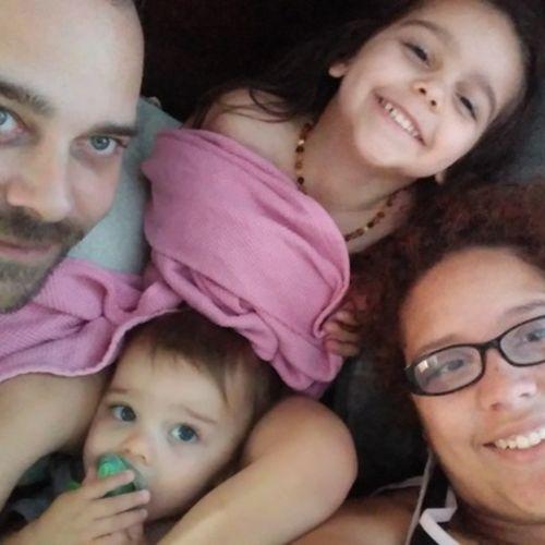 Child Care Job Melissa Kenyon-Sopha's Profile Picture