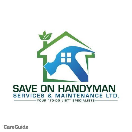 Handyman Provider Sunny Gill's Profile Picture